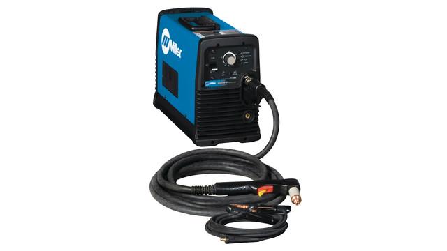 Spectrum 875 auto-line plasma cutter