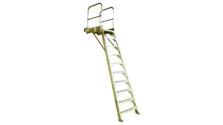 Wheelwell Ladders