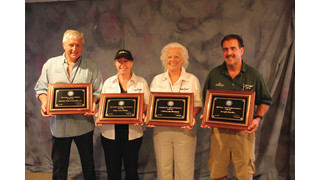 2011 General Aviation Award Winners