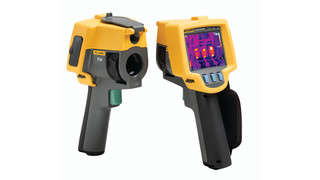 Ti9 thermal imager