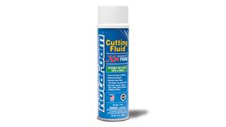 RotaFoam aerosol lubricant