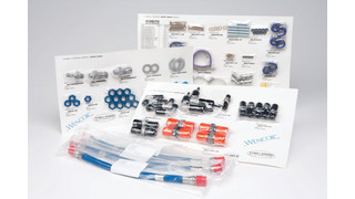Repair and overhaul kits