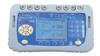 C150 multi-function calibrator