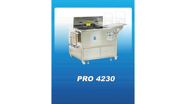 Pro 4230 ultrasonic unit