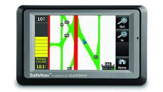 SafeNav navigation system