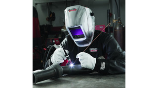 Welding apparel line