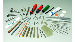 Micro-finishing tools