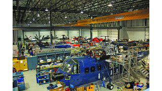 Helicopter MRO