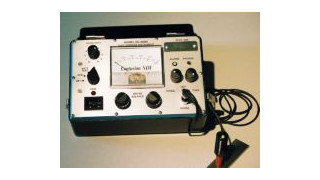 ED-400M eddy current test instrument