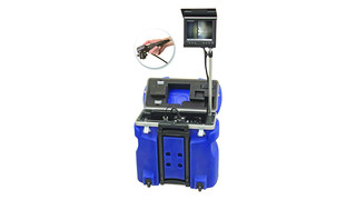 TechnoPack X Laser Measuring Videoscope