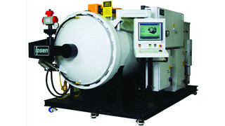 TITAN vacuum furnaces