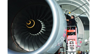 A380 Maintenance