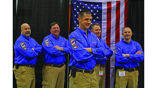 Southwest Airlines' Winning Maintenance Team