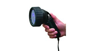 TRITAN 365 UV-A inspection lamp