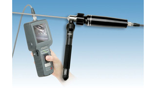 Hawkeye Video Borescope