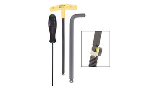 ProHold screw-holding tools