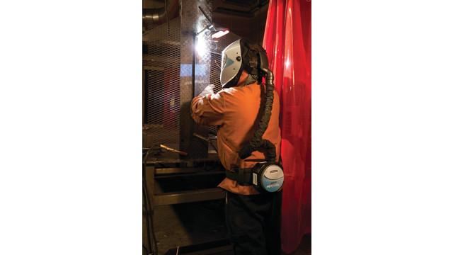 Jackson Safety R60 Airmax respirator