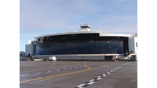 Airport Officials Talk Issues