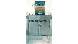 Potable Water Crisis