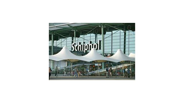 Sensational Schiphol