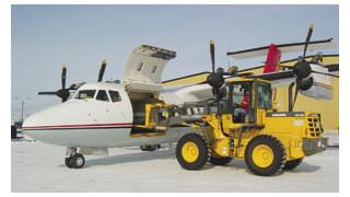 TSA Targets Cargo