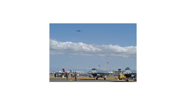 Airshow Downunder