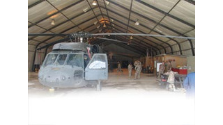 Helicopter Maintenance Challenges in Afghanistan