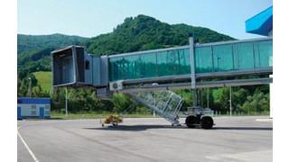 Passenger Boarding Bridges: 20 Years of Innovation