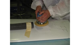 Composites: Tips for working on Cirrus composite structures