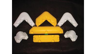 Safety/Security Apparel & Equipment