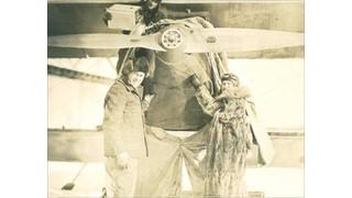 Alaska's 1930s Bush Pilots