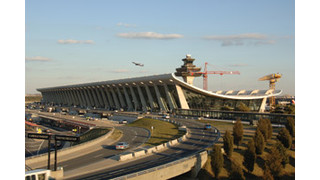 Redefining Dulles (IAD)