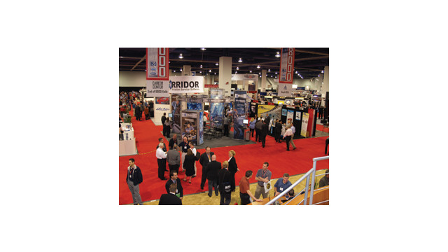 Aviation Industry Expo Preview