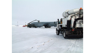 Deicing Practices at Grand Forks AFB