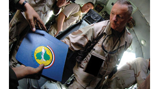 Airmen Assist Iraqi Air Force to Take Flight