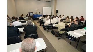 GSE Seminars at Aviation Industry Expo