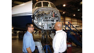 Parts: The lifeblood of aviation