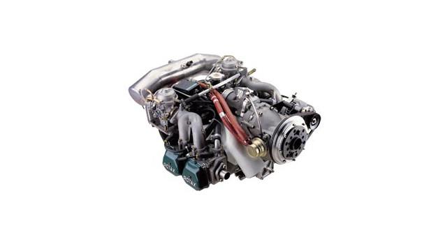 Recip Technology: Rotax Engines