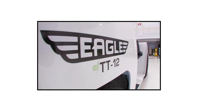 Eagle Tugs eTT
