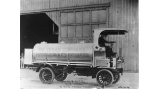 The Airport's First 'BIG MACK'
