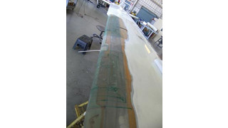 Airframe Technology: Composite Repair Training
