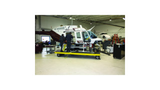 Selecting Aircraft Maintenance Technicians