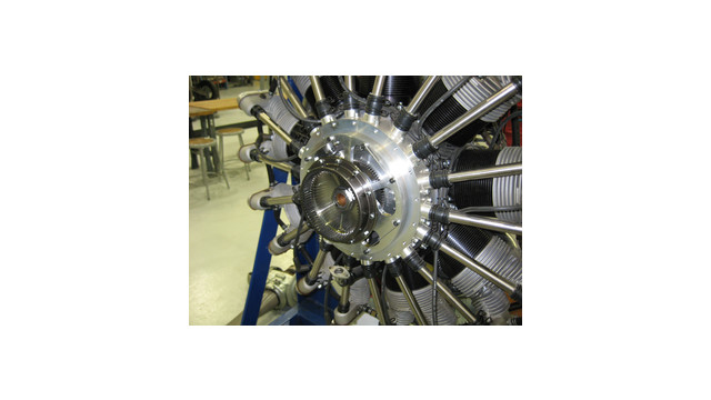 The Golden Age of Aircraft Engines