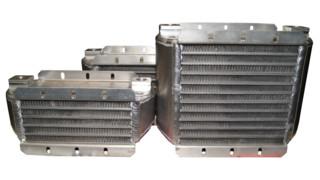 PMA oil coolers