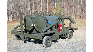 Military Refueling Equipment