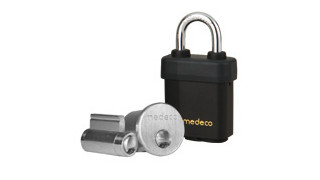 Medeco Security Lock
