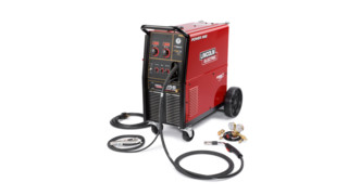 Power welder