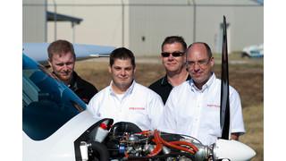REMOS Aircraft Expands Service Center Network