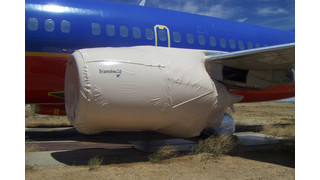 Aircraft protection