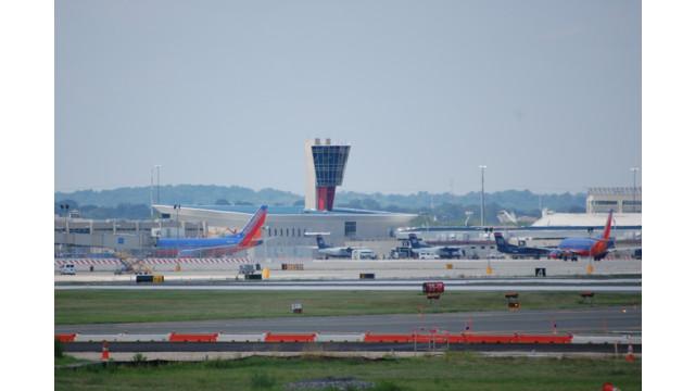 Aviator Barricade